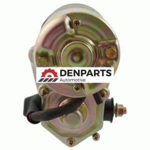 starter fits isuzu industrial equipment 4bd1 6bd1 engines 1980 5811001690 6777 1 - Denparts
