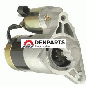 starter fits jeep grand cherokee 4 7l v8 1999 2000 2001 2002 56041207 m1t84981 13982 0 - Denparts