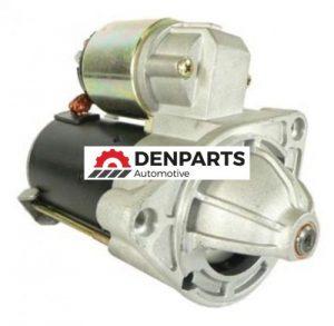 starter fits john deere 2011 gator utility vehicle 825i mia11732 d6gc201 94217 0 - Denparts