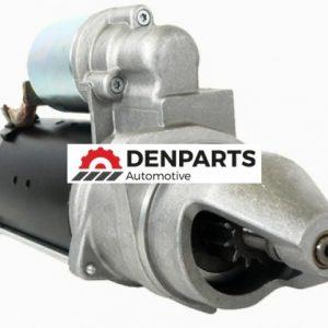 starter fits john deere combines and tractors re500819 15784 0 - Denparts