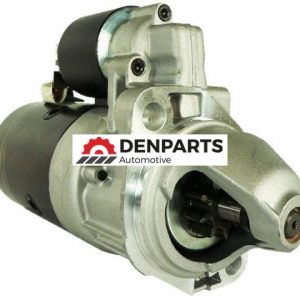 starter fits john deere specialty tractors 100f 76f 85f fgv35532054 2 2kw 6691 0 - Denparts