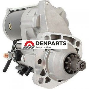 starter fits john deere tractors industrial 210le 1997 2000 4045 diesel 15303 0 - Denparts