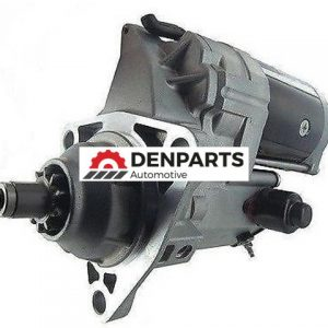 starter fits kenworth md hd trucks w cummins 8 3l isc 8 9l isl engines 11071 0 - Denparts
