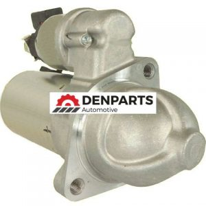 starter fits kia magentis 2 4l 2008 optima 2 4l 2008 2009 manual transmission 4971 0 - Denparts