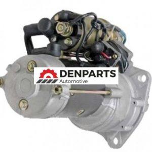 starter fits komatsu excavators loaders motor graders 0 23000 1230 0 23000 1231 17970 1 - Denparts