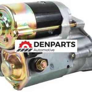 starter fits kubota v1200 engine 1987 87 19883 63011 2698 1 - Denparts
