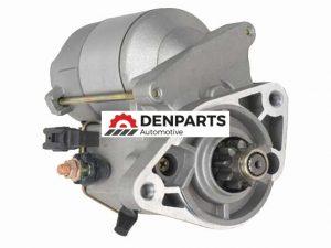 starter fits lexus gs300 is300 3 0l 1998 2005 28100 46220 228000 7030 280 0234 14897 0 - Denparts