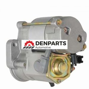 starter fits lexus gs300 is300 3 0l 1998 2005 28100 46220 228000 7030 280 0234 14897 1 - Denparts