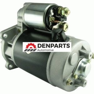 starter fits liebherr khd iveco international deutz claas atlas 2 7 kw 116 4668 16612 1 - Denparts