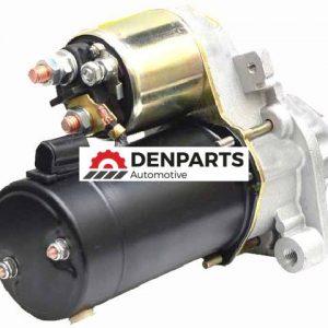 starter fits mercedes benz c220 c230 slk230 2 3l 1995 2004 004 151 81 01 d6ra168 17032 1 - Denparts
