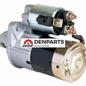 starter fits nissan altima 2 4l 2001 01 11 tooth drive 23300 9e012 13720 1 - Denparts