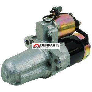 starter fits nissan altima 3 5l 2002 2007 maxima 3 5l 2002 2006 manual trans 113399 0 - Denparts