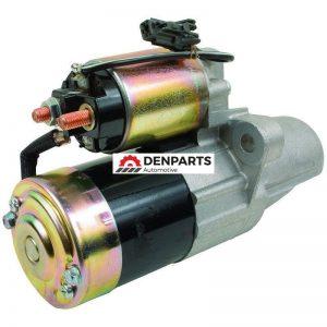 starter fits nissan altima 3 5l 2002 2007 maxima 3 5l 2002 2006 manual trans 113399 1 - Denparts