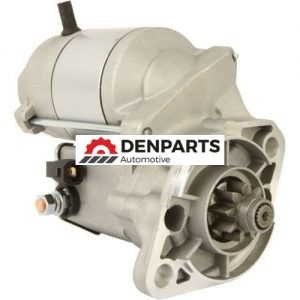 starter fits onan lister petter generator sets replaces 228000 6090 228000 6091 10875 0 - Denparts