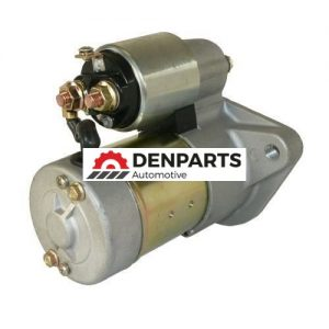 starter fits opel vauxhall astra vectra 1 7l 1994 1995 1996 1997 1998 18029 1 - Denparts
