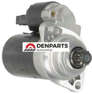 starter fits porsche boxster 2 5l 2 7l 3 2l 1997 2005 wo tiptronic transmission 10947 0 - Denparts