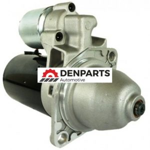 starter fits ruggerini industrial engines kohler diesel engines 1 1kw 4615 0 - Denparts