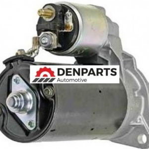 starter fits ruggerini vm stabilimenti meccanici tractors industrial marine eng 14645 1 - Denparts