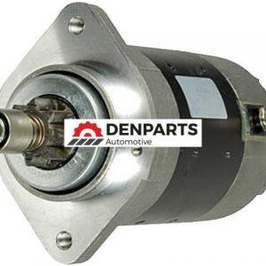 Starter  Suzuki Marine Outboard Engines 31100-87D00 31100-87D10 31100-92E00