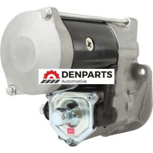 starter fits type c d fs65 saftliner thomas built bus w mbe906 engine 12478 2 - Denparts