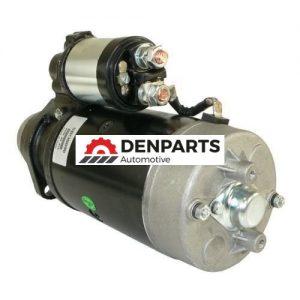 starter fits vm stabilimenti meccanici hr694hi10 hr694ht10 3 8l 4 2l diesel 16535 1 - Denparts