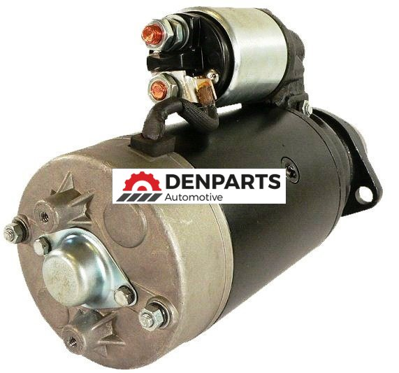 Starter  Vm (Stabilimenti Meccanici) Marine Engine 0-001-359-017 11.130.251