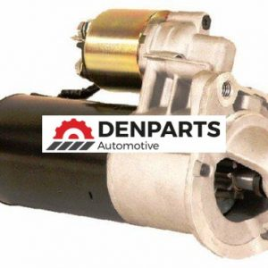 starter fits volovo 850 c70 s40 s60 s70 s80 v40 v70 xc70 xc90 1363451 1363451 40 - Denparts