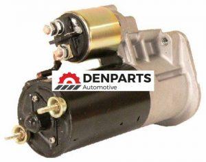 starter fits volovo 850 c70 s40 s60 s70 s80 v40 v70 xc70 xc90 1363451 1363451 41 - Denparts