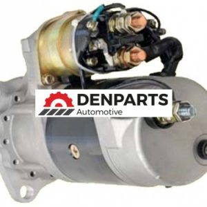 starter fits volvo med and heavy trucks 19011529 19011530 11933 1 - Denparts