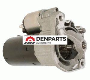 starter fits volvo s40 2 4l 2 5l 2004 2006 v50 2 4l 2 5l 2005 2006 86029240 - Denparts