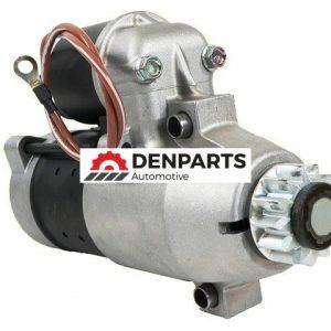 starter fits yamaha outboard motors 60v 81800 00 106313 0 - Denparts