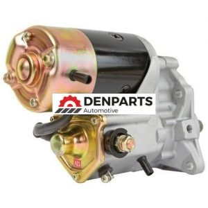 starter for 5 9l bluebird school bus 1994 on w cummins 1760065 228000 3810 1935 2 - Denparts