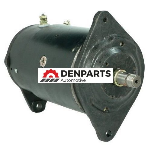 STARTER FOR CUB CADET TRACTORS W/ KOHLER K-301 K-321 K-341 GAS ENGINES