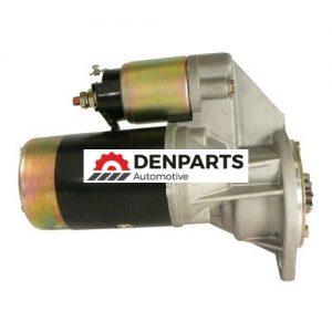 starter for isuzu engine 4ba1 4bc1 4bc2 insustrial 5811001280 5811001281 11135 1 - Denparts