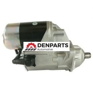starter for kenworth t300 1994 2007 replaces denso 428000 0190 428000 0191 12640 1 - Denparts