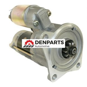 starter for nissan sd33 heavy duty engine 3 3l 1981 1988 18386 0 - Denparts
