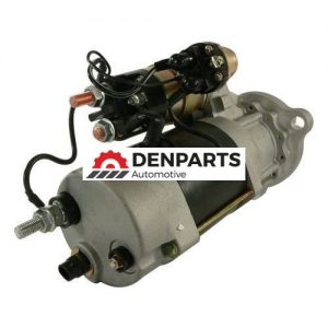 starter for peterbilt 320 330 335 340 379 cummins 8 3l isc 379 8 9l isl 1516 1 - Denparts