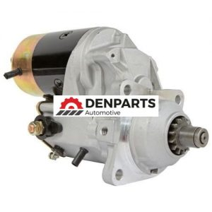 starter for thomas built school bus tl960 mvp ef slf200 w cummins 6b 6317 0 - Denparts