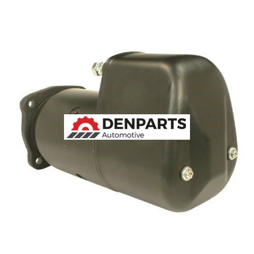 STARTER FOR VOLVO PENTA INBOARD STERNDRIVE TAMD60A B C TAMD61A TAMD62A