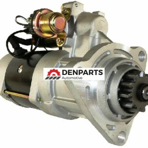 starter ford freightliner international sterling volvo western star 8200083 6997 0 - Denparts