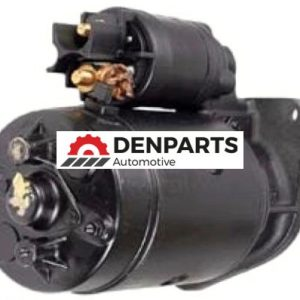 starter ford new holland backhoe loader compact farm tractor 0 001 369 015 new 8003 1 - Denparts