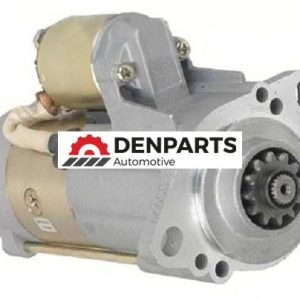 starter ford tractor 1310 1520 1620 1710 perkins 1983 2000 new 13035 0 - Denparts