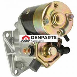 starter isuzu industrial equipment engines 6bb1 6bd1 6bf1 6bg1 24 volts 4 5 kw 1112 1 - Denparts