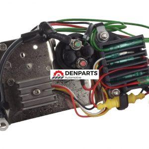 starter kit fits tohatsu m25 25hp engines 1992 2005 346 76010 0 102299 3 - Denparts