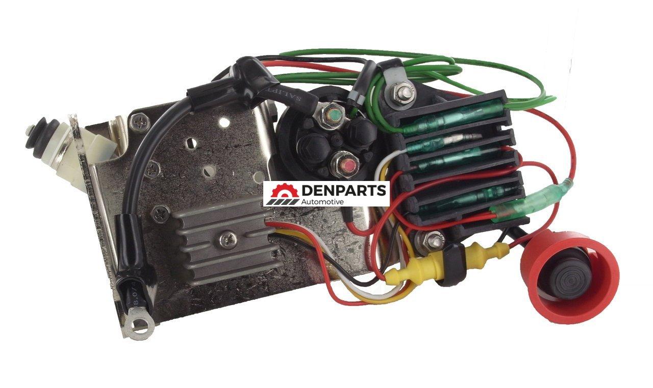 STARTER KIT TOHATSU M25 25HP ENGINES 1992-2005 346-76010-0