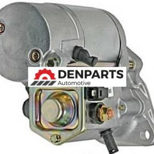 starter kubota excavators tractors utility and compact 10762 1 - Denparts