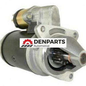 starter lister petters engines and tractors 204 13273 603 0 - Denparts