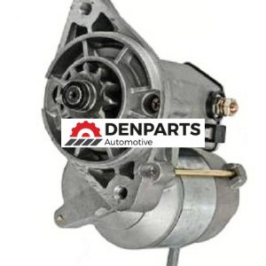 starter lister petters engines tractors alpha series denso system 757 17980 new 12729 0 - Denparts