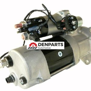 starter mack med and hd trucks ch cl ct ctp cv cx dm dmm granite mr rb rd 6 4 kw 2399 1 - Denparts