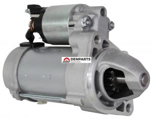 starter mercedes c180 c200 c250 e220 e250 european model 2008 2013 6527 0 - Denparts